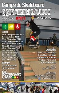 2014 QcSkateboardCamp - 2014 - 2015 camp hivernaux ANTI FINAL web